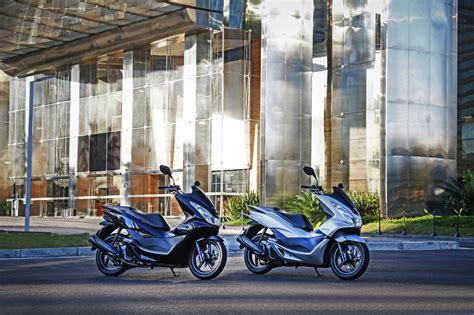 Pcx 2018 Cores by Honda Pcx 2018 Chega Em Novas Cores Moto Adventure
