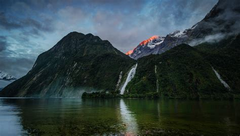 New Zealand Wondrous Ultimate Journey Travel All Together