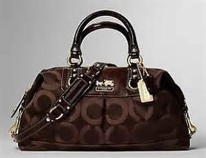 Most Expensive Coach Handbag