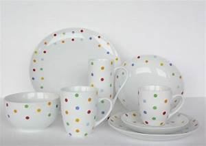 Porzellan Geschirr Hersteller : geschirr einzelteile capri porzellan geschirr serien capri ~ Michelbontemps.com Haus und Dekorationen