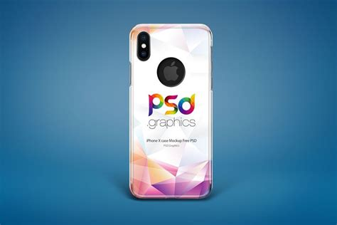 Mockup software allows them to do that, providing images that look like the finished item but as a mockup rather than the completed item. Download this free iPhone X Case Mockup in PSD for your ...