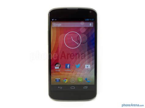 nexus phone review nexus 4 review