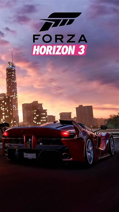 Forza Horizon Wallpapers Iphone Movil Backgrounds Lie