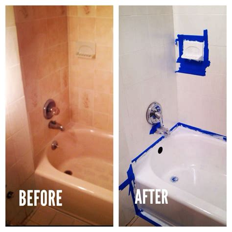 rustoleum tub and tile paint a bathtub with rustoleum roselawnlutheran