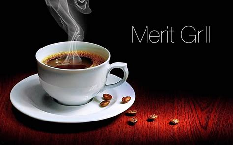 We find a new merit coffee co. Merit Grill - For the month of JULY* Buy 1 meal of the...   Facebook