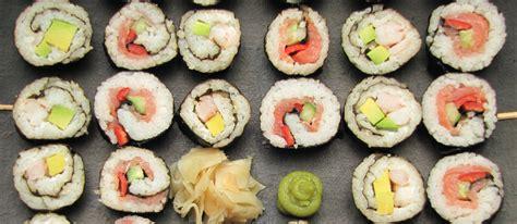 formation cuisine japonaise cours de cuisine japonaise maîtres sushis