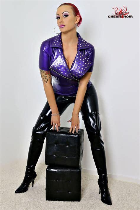 latexcatfish affordable latex costume clubwear latex