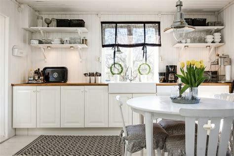 le decor de la cuisine idée décoration cuisine le charme de la cuisine scandinave
