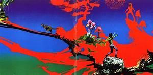 Uriah Heep  The Magician U0026 39 S Birthday  1972