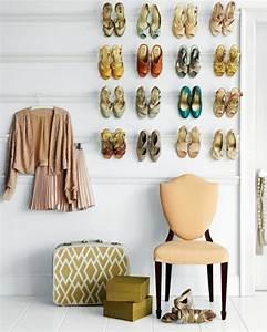 Schuhregal Selber Machen : schuhregal selber bauen der eigene bedarf bestimmt das design ~ Watch28wear.com Haus und Dekorationen