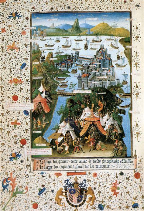marmara siege 29 mai 1453 prise de constantinople par les turcs