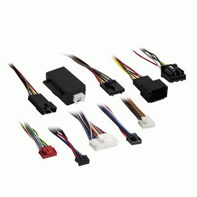 Axxess Tgm General Motors Harness For Remote