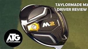 Taylormade M2 Driver Review