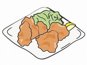 Chicken fried steak clipart - Clipartix