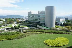 Green Campus - CSR - Industrial Technology Research Institute