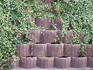 Beton Pflanzkübel Als Mauer : b schungs pflanzringe betonwerk pieper schwerbetonsteine filtersteine stufen bossen ~ Udekor.club Haus und Dekorationen