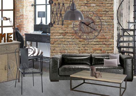 deco cuisine style industriel la décoration style industriel 5 façons de transformer