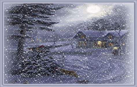 Falling Snow Animated Wallpaper - animated snow falling wallpaper wallpapersafari