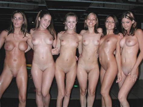 Group Sex College Girls Gone Wild Nude Coed Line Up Image Uploaded By User Thatbigyeti At