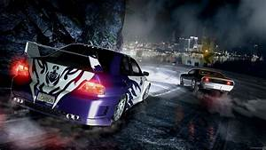 Need For Speed Carbon Free Download Full Version PC