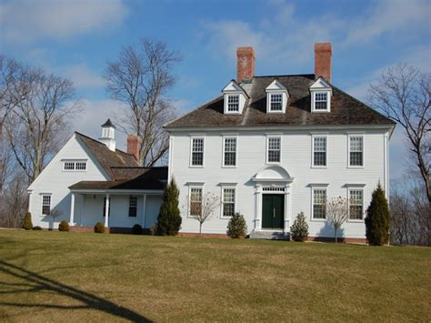 colonial homes style house plans federal colonial homes