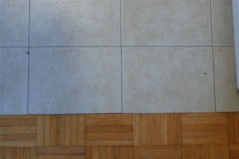 i need flooring flooring do i need to put mortar between wood and backerboard on a mixed wood tile floor