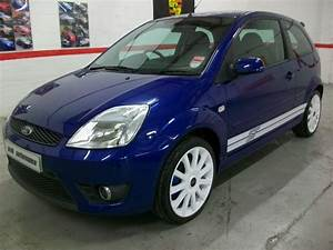 Ford Fiesta 2006 : ford fiesta 2 0 2006 technical specifications interior and exterior photo ~ Medecine-chirurgie-esthetiques.com Avis de Voitures
