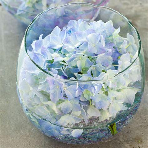 vase boule et fleur unique pour centre de table de mariage http tartifumedeco fr vase centre