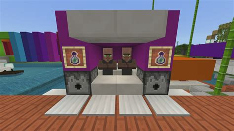minecraft merchant shops