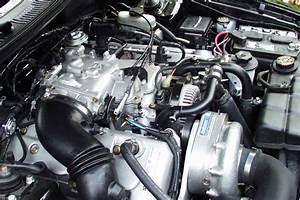 99 Ford Mustang Cobra