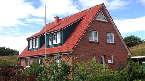 Unsere Häuser  Haus Seeschwalbe Ferienwohnungen Spiekeroog