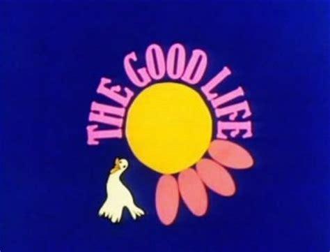 good life logopedia fandom powered  wikia