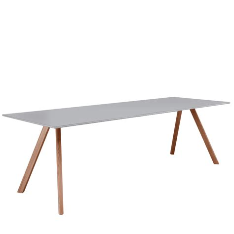 bouroullec bureau table copenhague hay