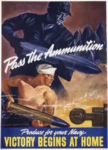 Navy World War II Propaganda Posters