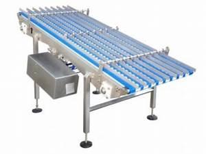 convoyeur a tapis modulaires contact system conception With convoyeur à tapis