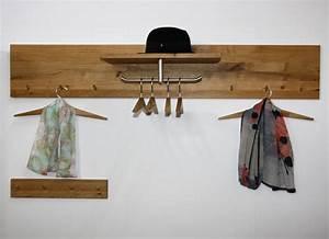 Garderoben Set Massivholz : massivholz garderoben set kleiderb gel wildeiche massiv holz ge lt ~ Whattoseeinmadrid.com Haus und Dekorationen