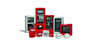 Fire Alarm System Equipment List