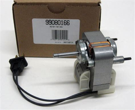 nutone fan motor ja2b089n 99080166 broan nutone vent bath fan motor for models 694