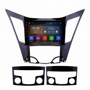 Android 10 0 9 Inch Gps Navigation Radio For 2011