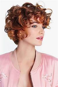 Coiffure Carré Court Dégradé : coiffure coupe carr court d grad 15 awesome coiffure ~ Melissatoandfro.com Idées de Décoration