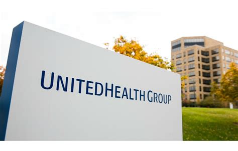 Unitedhealth Group Is A Community-minded Company