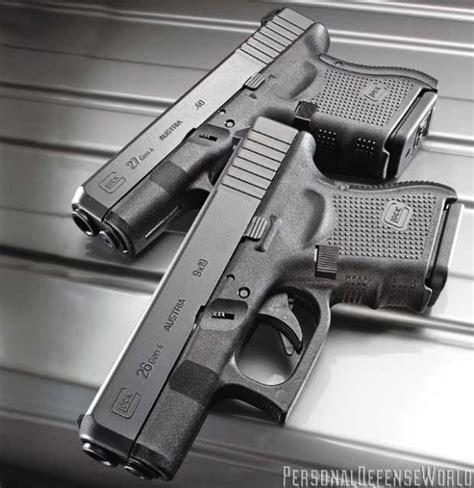Glock Pocket Pistol Safety