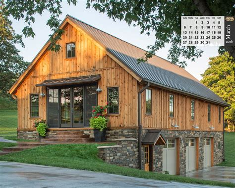 Pole Barn Styles by Barn Wood Home Projects Photo Galleries Ponderosa