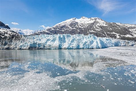 everything you need to know about glacier bay national