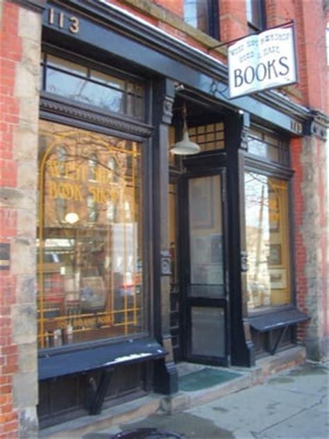 west side book shop bookstores arbor mi yelp