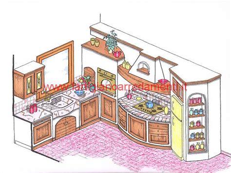 progetti cucine in muratura rustiche progetti cucine in muratura