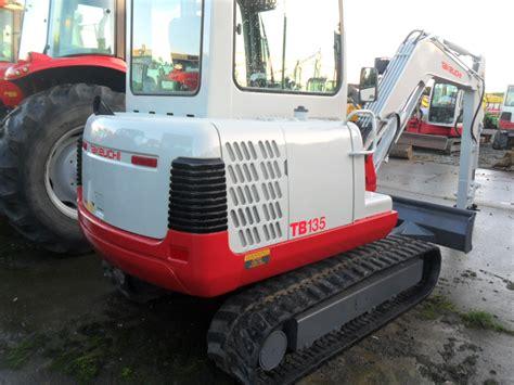 takeuchi tb   alan milne tractors