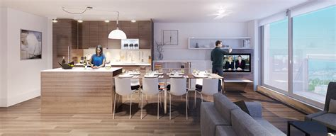 kitchen dinner ideas the most out of small apartments