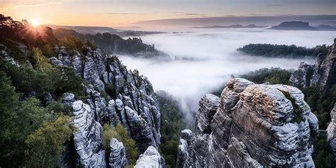 faszinierende naturwunder  deutschland die top