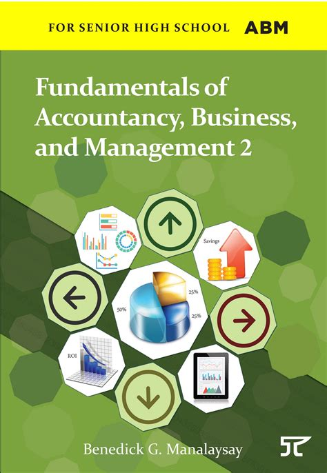 fundamentals  accounting business  management  book